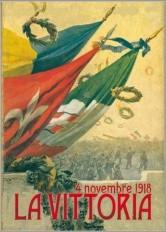 """""""4 novembre 1918 - La vittoria"""" Presentazione libro al Museo Glauco Lombardi"""
