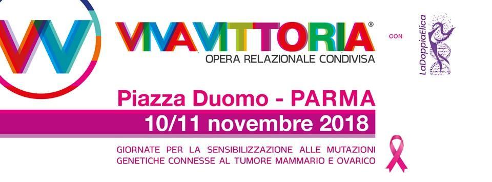 VIVA VITTORIA Un'immensa coperta per piazza del Duomo