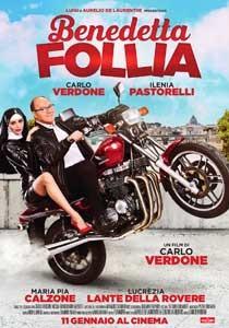 Ex ragazzi al Cinema:  BENEDETTA FOLLIA  di Carlo Verdone