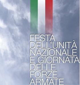 Celebrazioni del 4 Novembre e festa delle Forze Armate a Collecchio