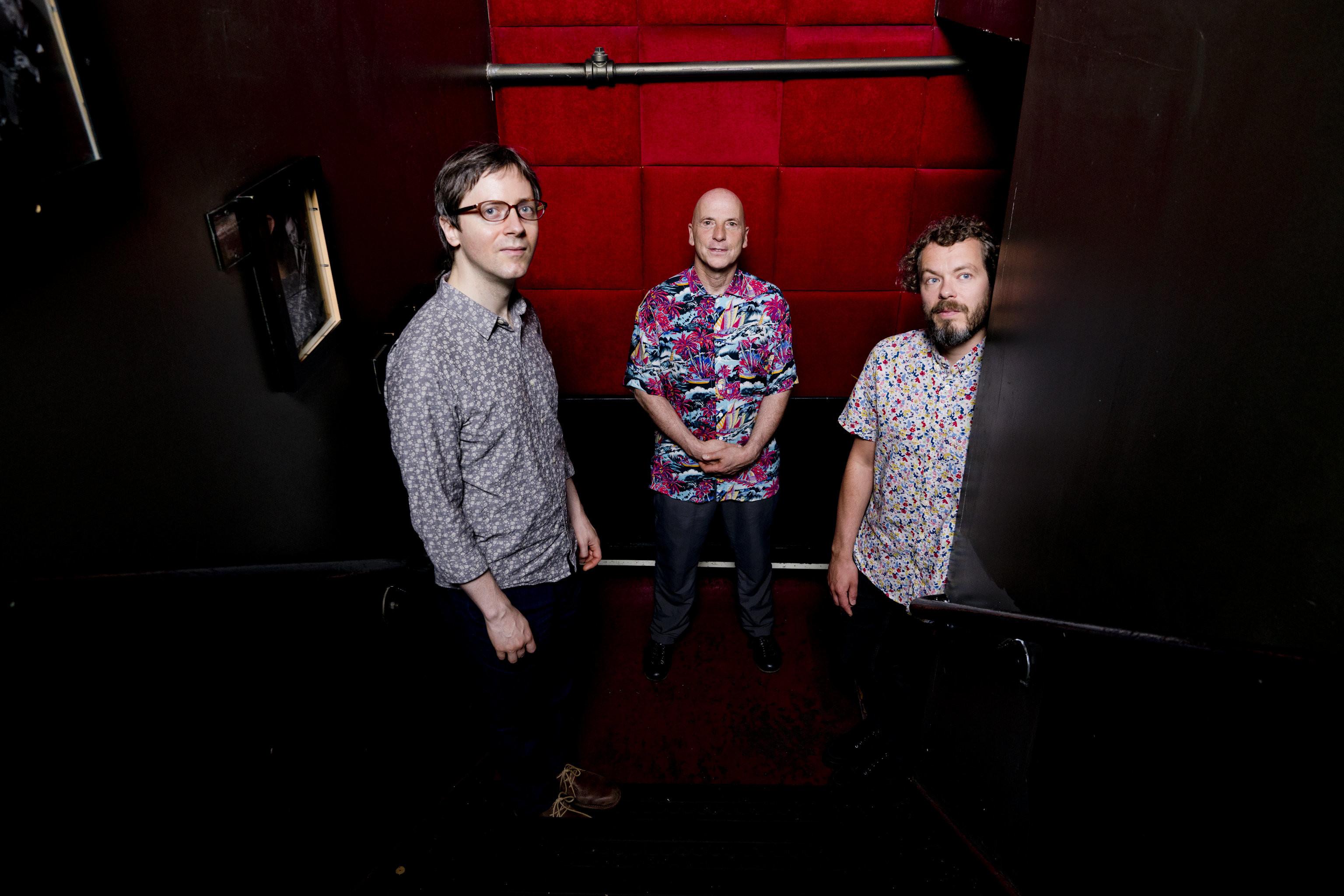 ParmaJazz Frontiere Festival: Jakob Bro Trio Feat. Joey Baron & Thomas Morgan