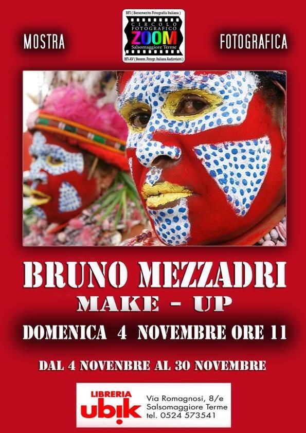 Mostra fotografica di Bruno Mezzadri