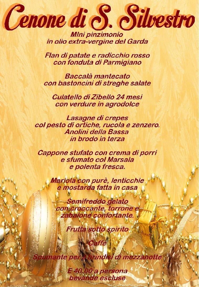 San Silvestro al Leon D'oro