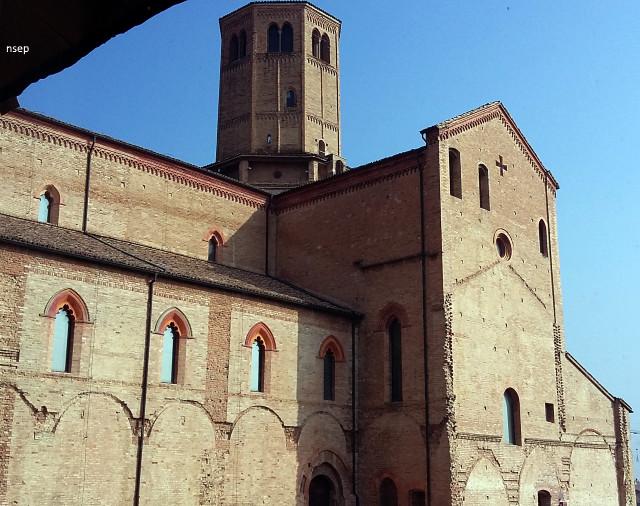 Carlo Quintelli presenta L'abbazia. Archivio, museo, laboratorio. Un progetto  architettonico per lo CSAC