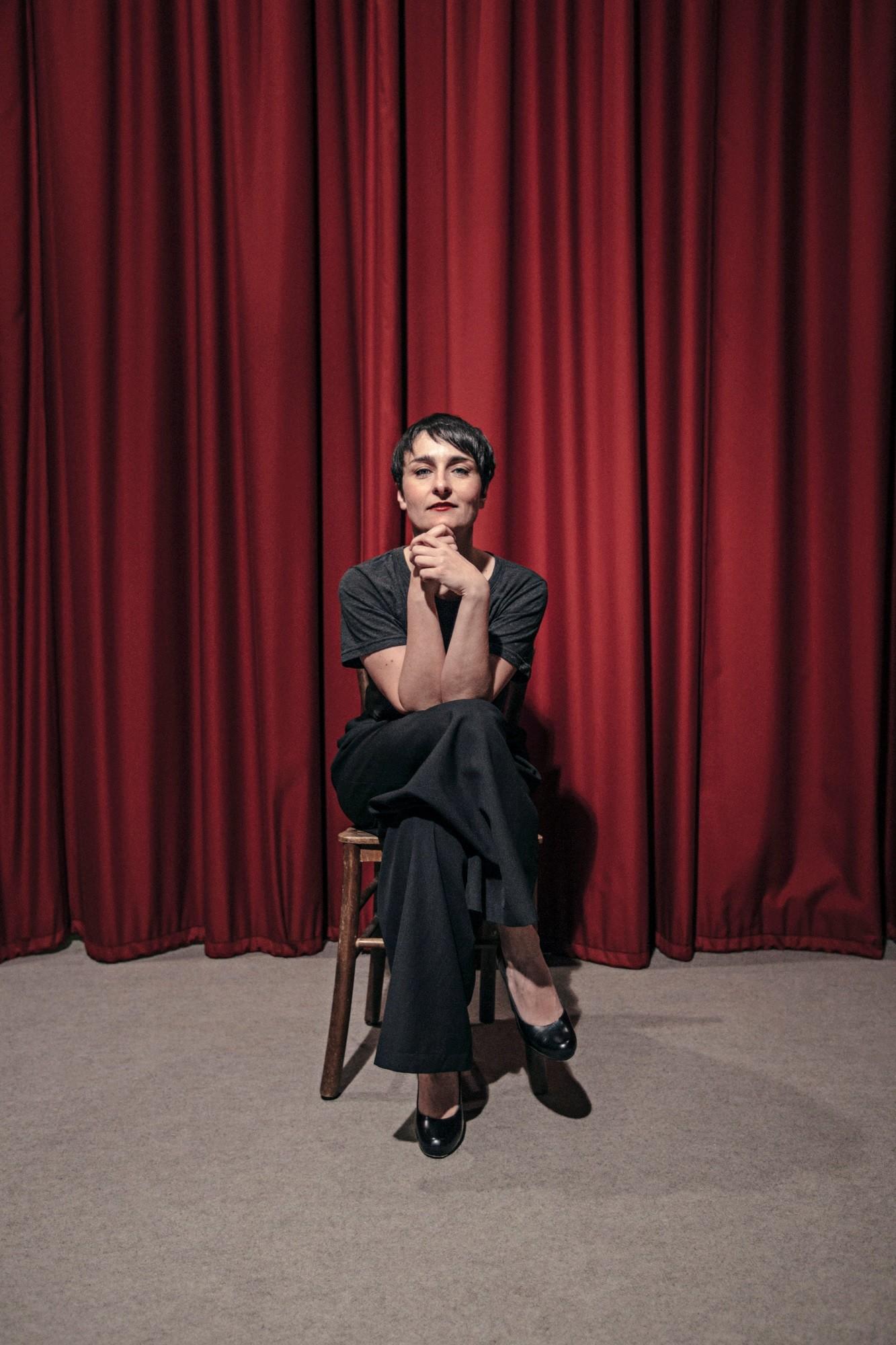 Week al parco:  «Fa' la cosa faticosa», la nuova produzione del Teatro delle Briciole