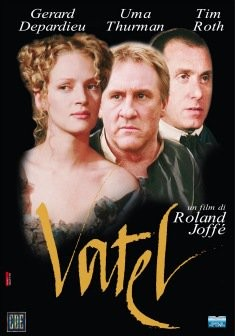 Effimero Sovrano, rassegna di cinema in costume: Vatel