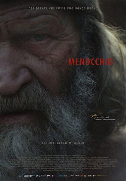 MENOCCHIO al Cinema Astra Parma