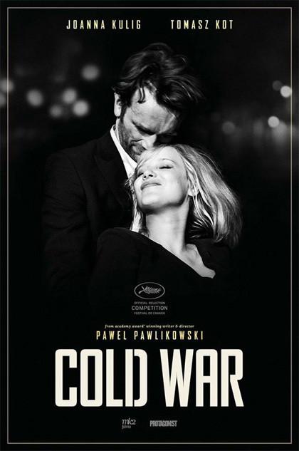 """Festival """"Invenzioni dal vero"""":  COLD WAR al Cinema Astra Parma"""