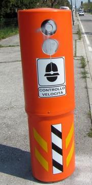 Controlli Autovelox e Autodetector dal 5 al 9 novembre