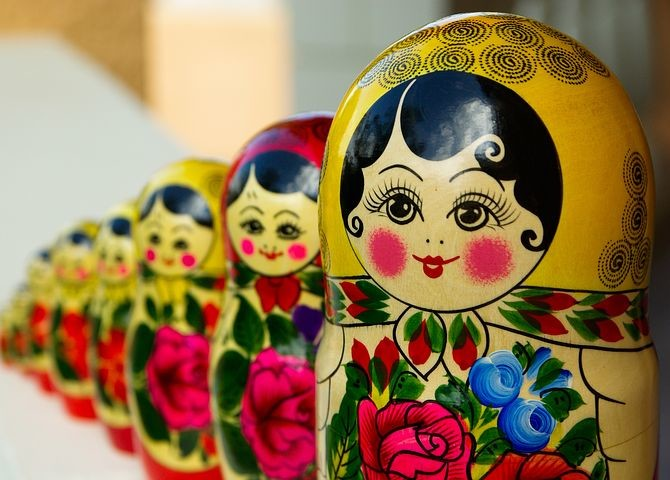Giornate della letteratura e della cultura russa