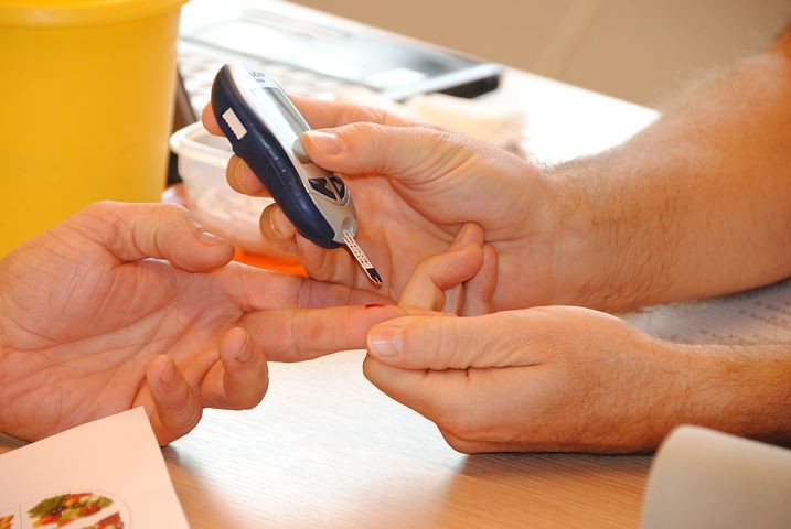 Giornata per la lotta al diabete