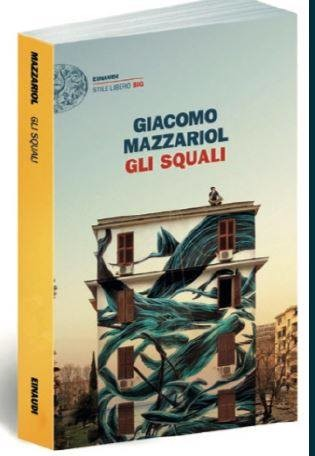Incontro con Giacomo Mazzariol