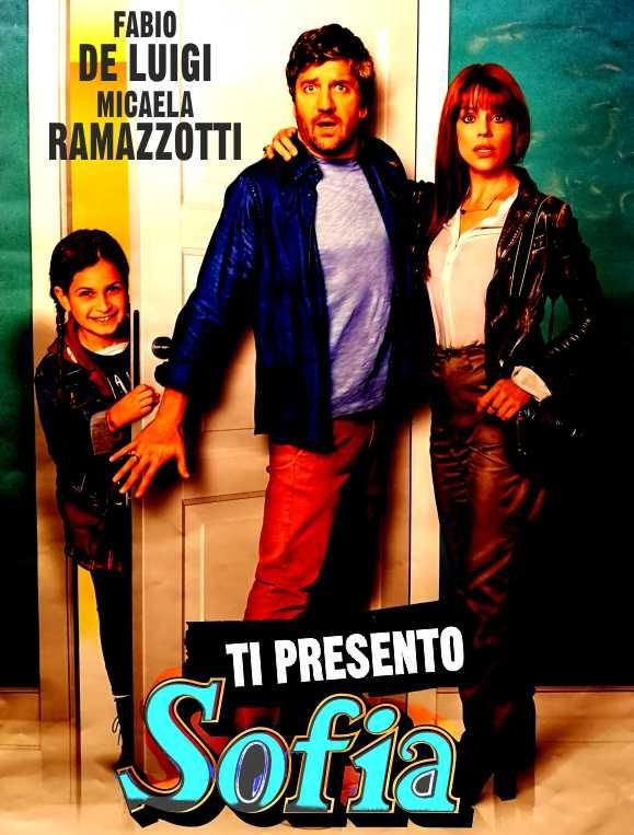 Al Cinema San Martino Noceto  TI PRESENTO SOFIA