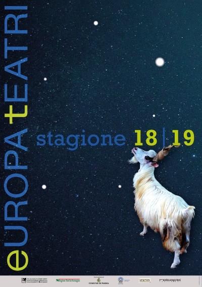 Stagione 2018-2019 eUROPA tEATRI