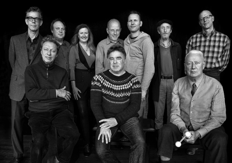 ParmaJazz Frontiere Festival: dedicato a Misha. L'Instant Composers Pool ricorda uno dei suoi fondatori