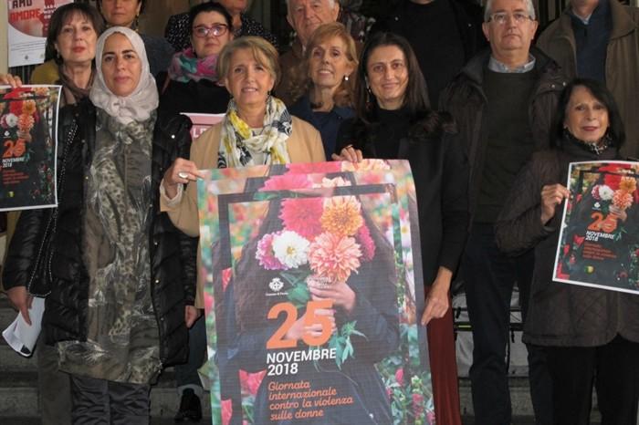 """25 novembre e dintorni,  ricco programma a Parma per dire anche quest'anno """"NO!"""" alla violenza sulle donne"""