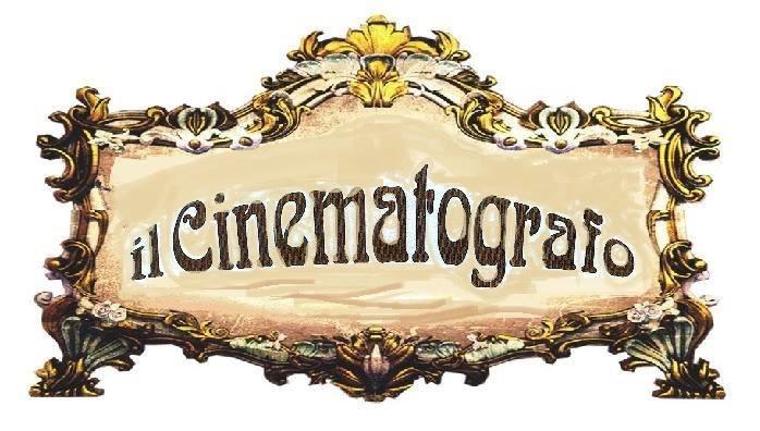 """Aperture straordinarie de """"Il Cinematogrfo"""""""