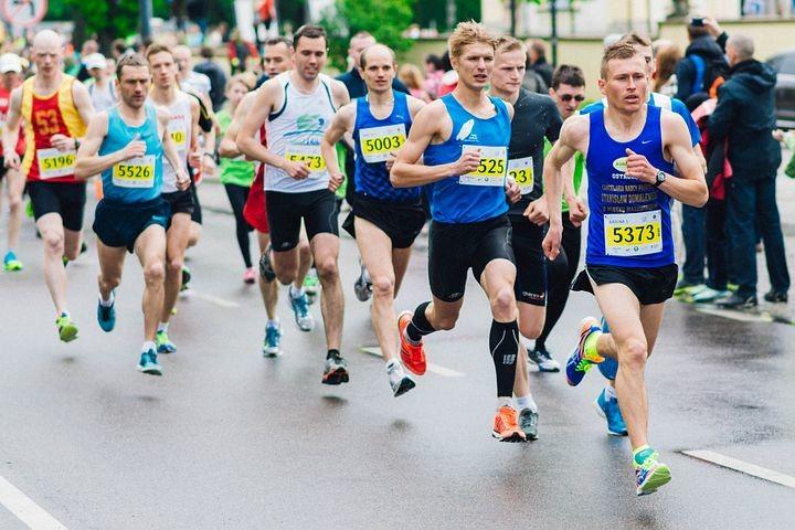 """12^ Ultra K Marathon  50km"""" e Salso-Pellegrino  Gare di corse a pied"""