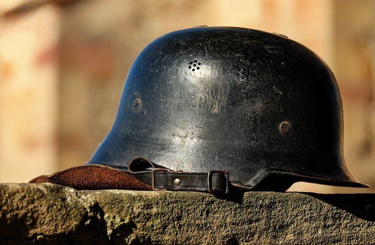 """""""Cento anni:dalla grande guerra"""" mostra a Fidenza"""