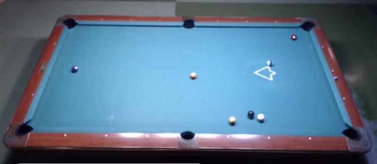 Tornei di  biliardo al Twickenham Pub & Billiards