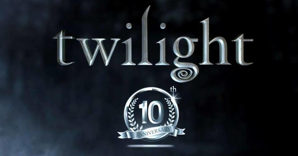 Evento speciale: 10° anniversario del film TWILIGHT  al cinema Odeon di Salsomaggiore