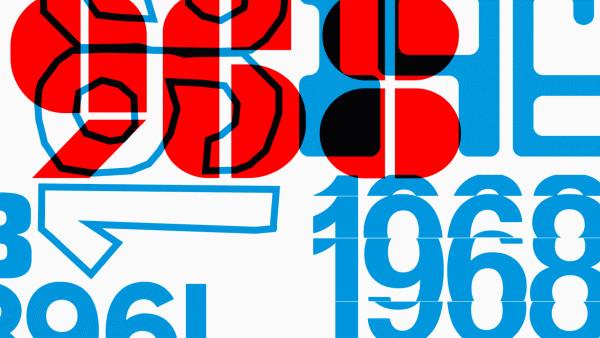 """""""1968. Un Anno"""" Tra la via Emilia e il veld. Cenni storici su 68 dimenticati"""