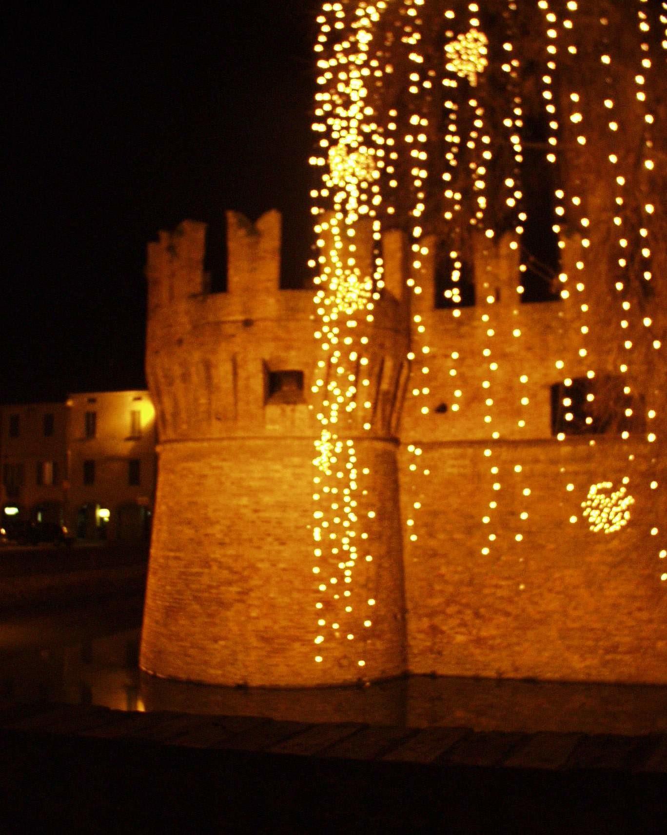 Capodanno in Castello a Fontanellato : visita speciale con brindisi augurale