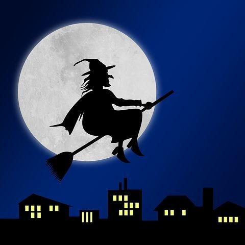 """A Fontanellato """"Aspettando la Befana, a cavallo della scopa tra animali fantastici e magiche pozioni"""""""