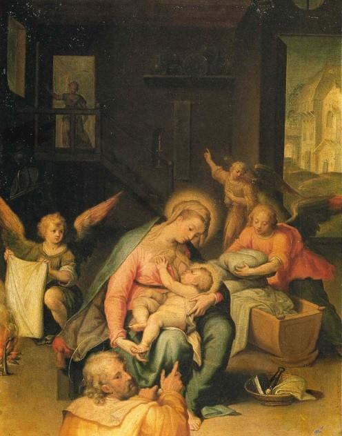 Visite guidate gratuite alla Pinacoteca Stuard
