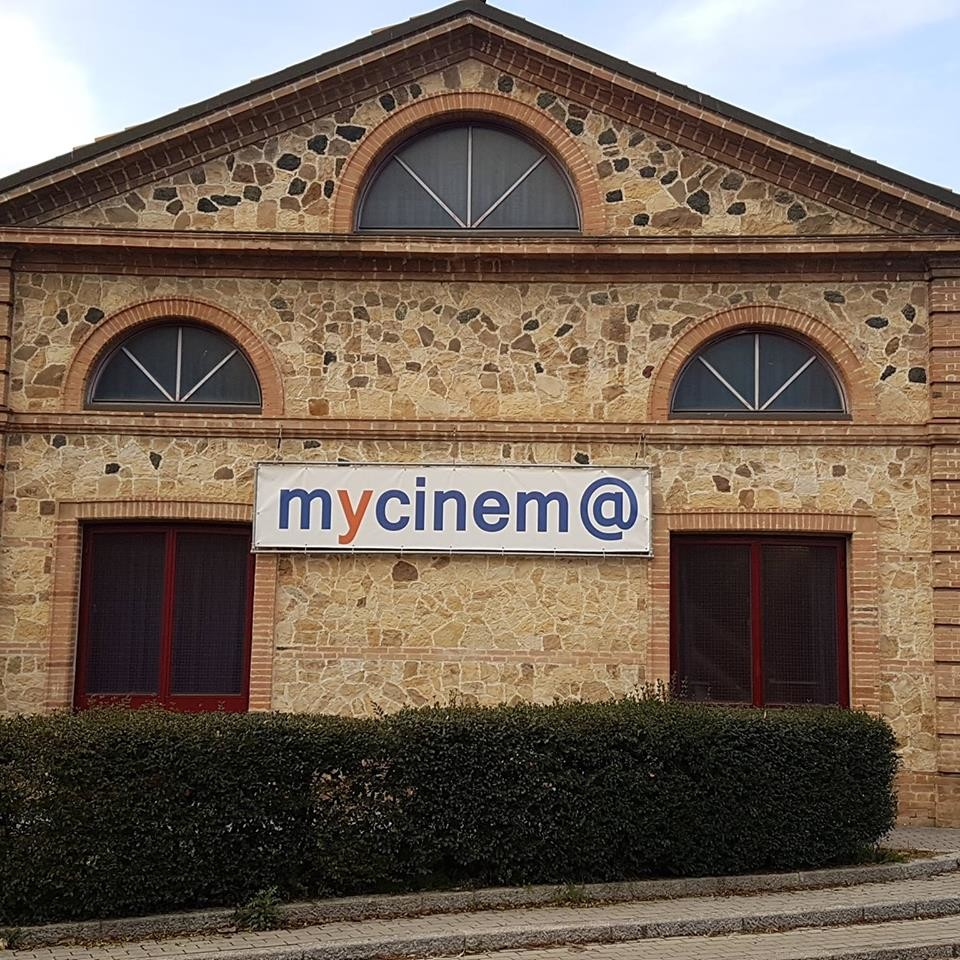A Mycinem@ - Fidenza EUFORIA