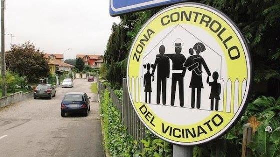Incontro a Porporano sul controllo di vicinato