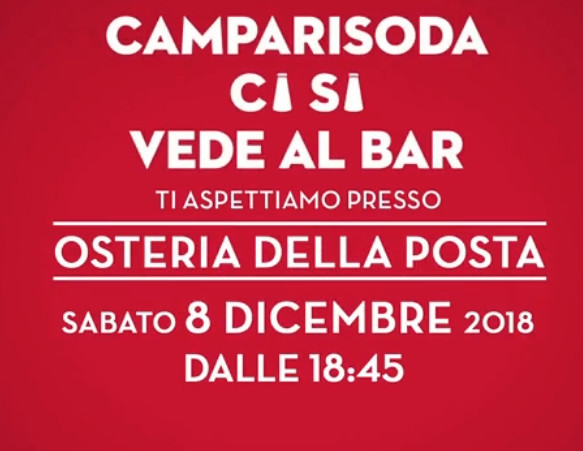 RED PARTY con SUBO DJ all' Osteria della Posta a Borghetto