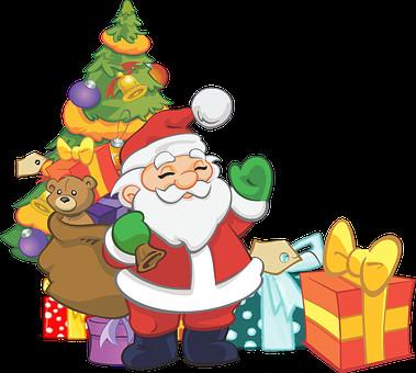 Babbo Natale a Solignano