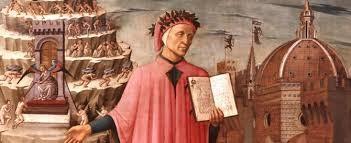 """IX Concorso della Società """" Dante Alighieri per l'anno 2019 rivolto agli adulti per la  composizione di un pensiero poetico o di una poesia sul tema  -ACQUA-"""