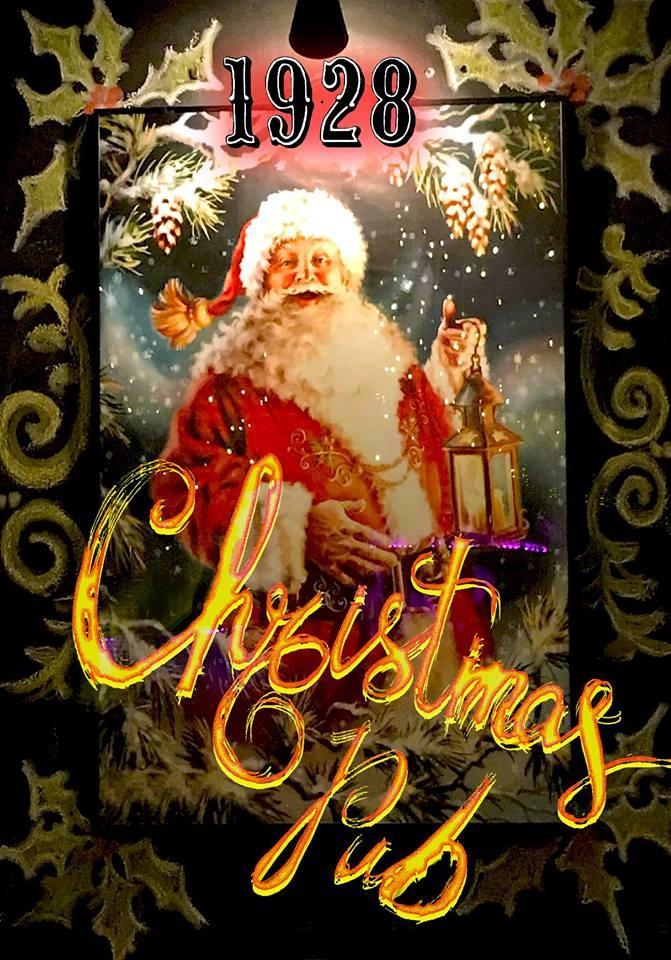 """Al  Pub Gourmet 19.28 """"Aperitivi natalizi"""""""