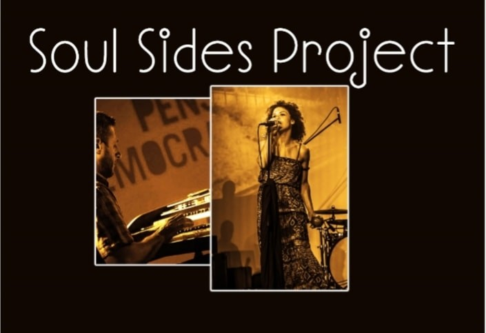 Soul side project Live from Bastian Contrario