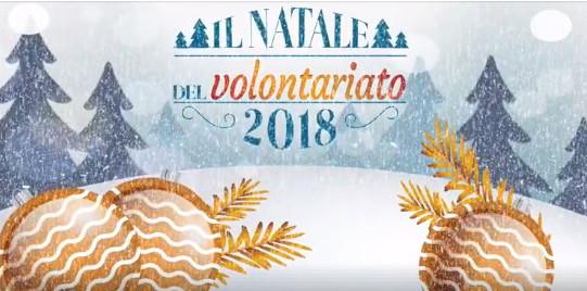 Il Natale del Volontariato a Salsomaggiore