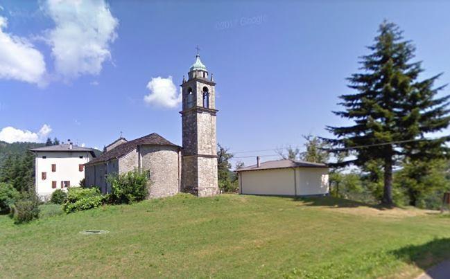 Rassegna corale presso la Chiesa San Bartolomeo di Valbona