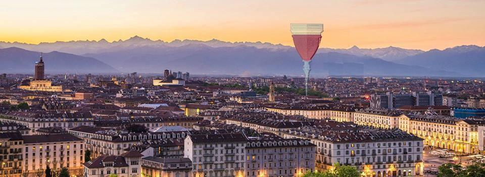 Il Piemonte nel Bicchiere al ristorante enoteca OMBRE ROSSE