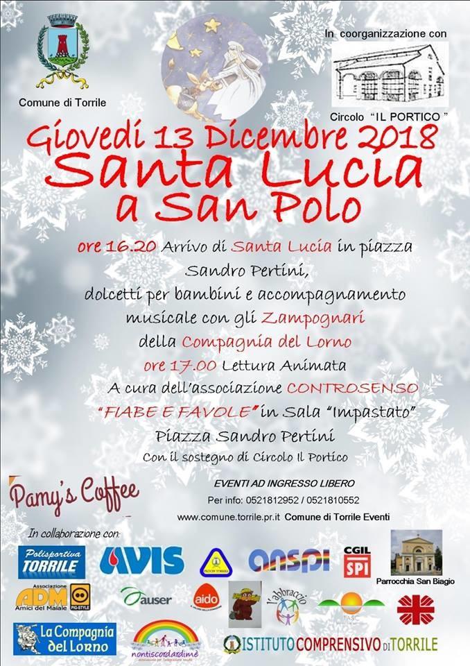 Santa Lucia a San Polo