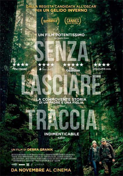 """A Mycinem@ - Fidenza """"SENZA LASCIARE TRACCIA"""""""