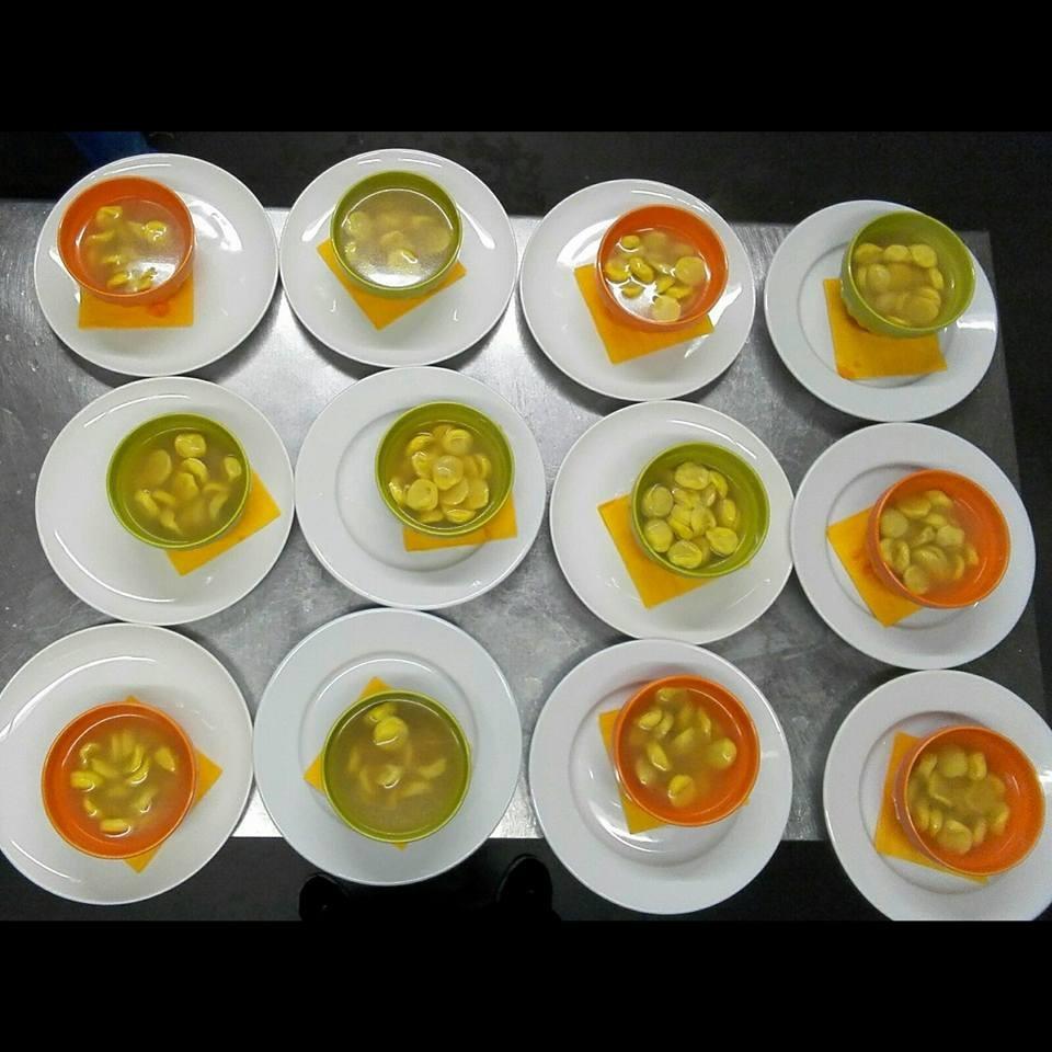 Aperture dell'Osteria Rangon per le feste