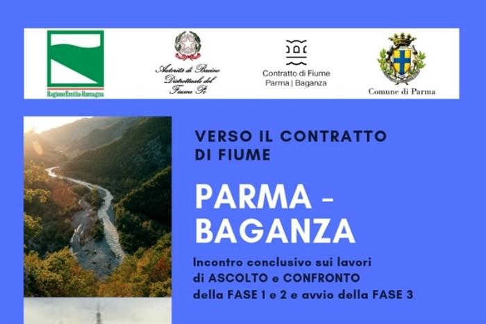 Contratto di Fiume Parma-Baganza