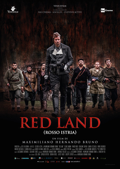 Red Land – Rosso Istria al Cinema Astra Parma