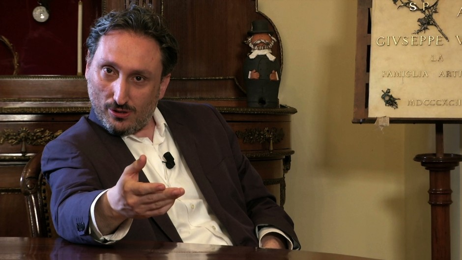 GIUSEPPE MARTINI A IMPARIAMO IL CONCERTO:   Il musicologo presenterà giovedì la Petite Messe di Rossini