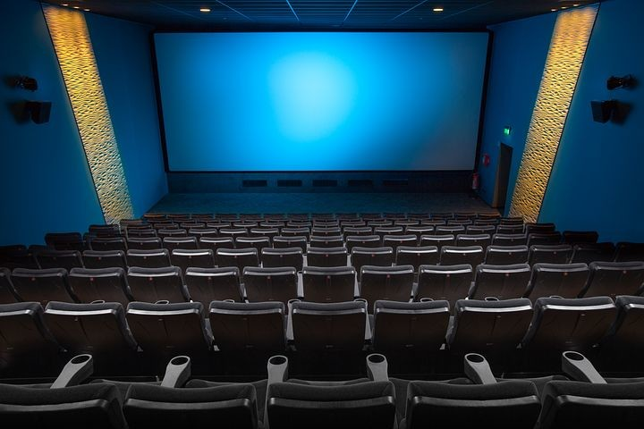 LA PRIMA PIETRA al cinema Odeon di Salsomaggiore
