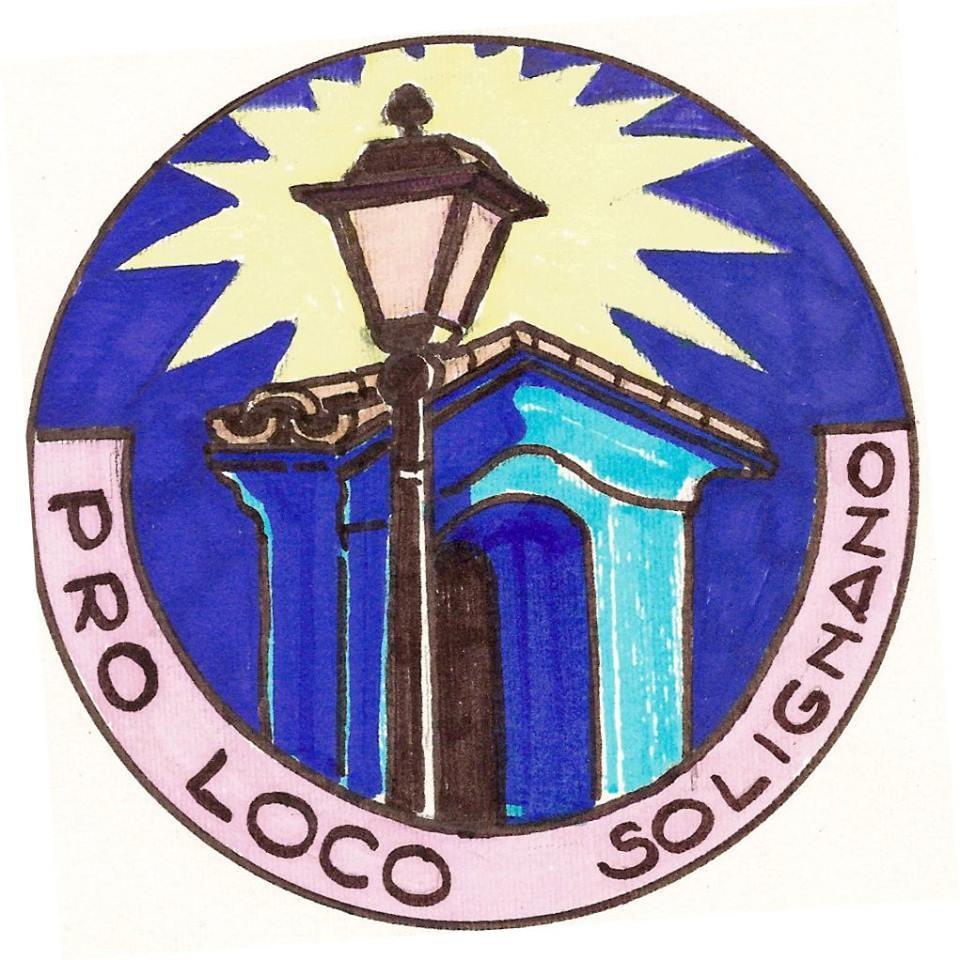 Inaugurazione dell'ufficio turistico della Proloco a Solignano