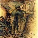Il giovane Maceo (opere dal 1918 al 1945) in mostra a Forlì