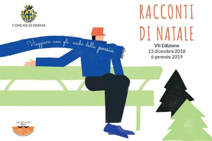 Racconti di Natale    In Galleria San Ludovico, programma del 15-16 dicembre