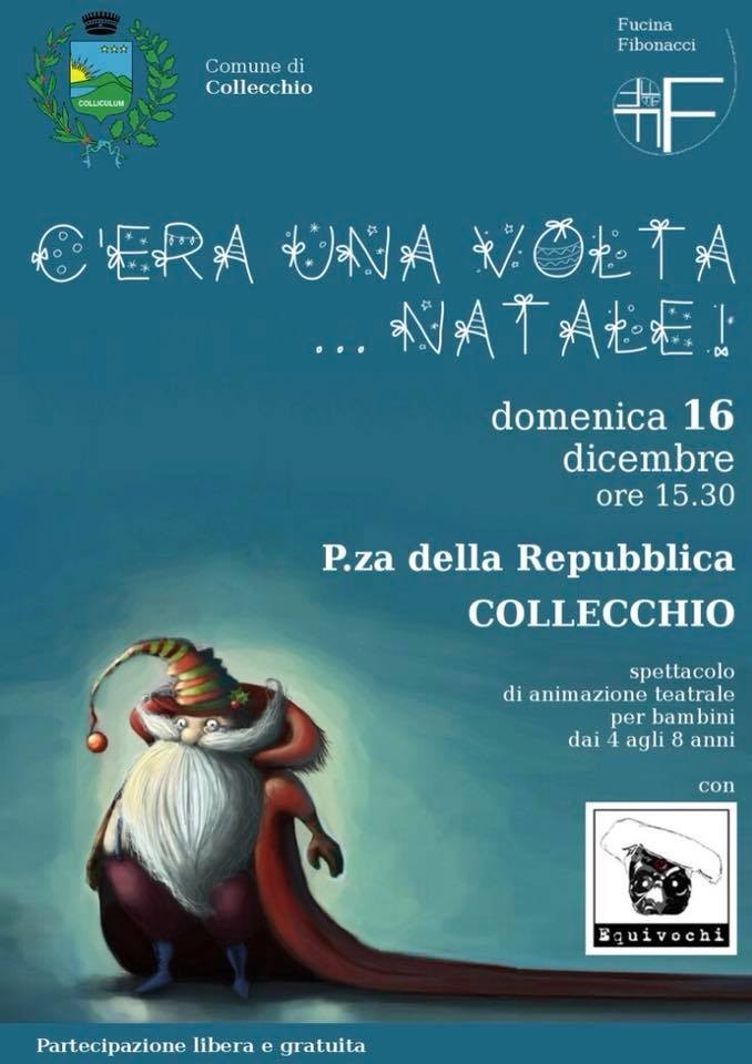 C'era una volta Natale a Collecchio